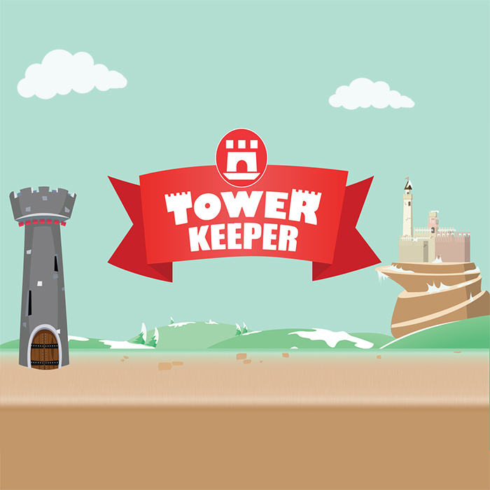 Tower Keeper