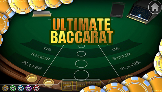 Ultimate Baccarat