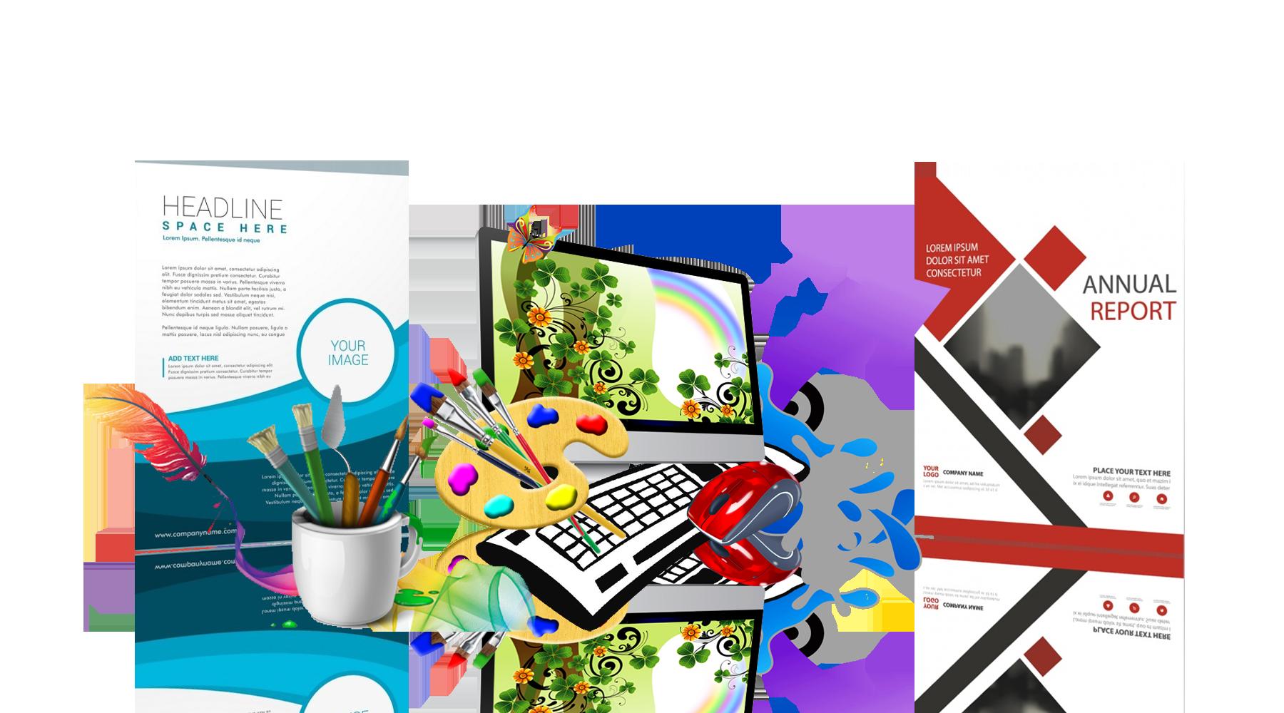 Professional Graphic Design India