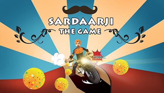 sardaar for unity