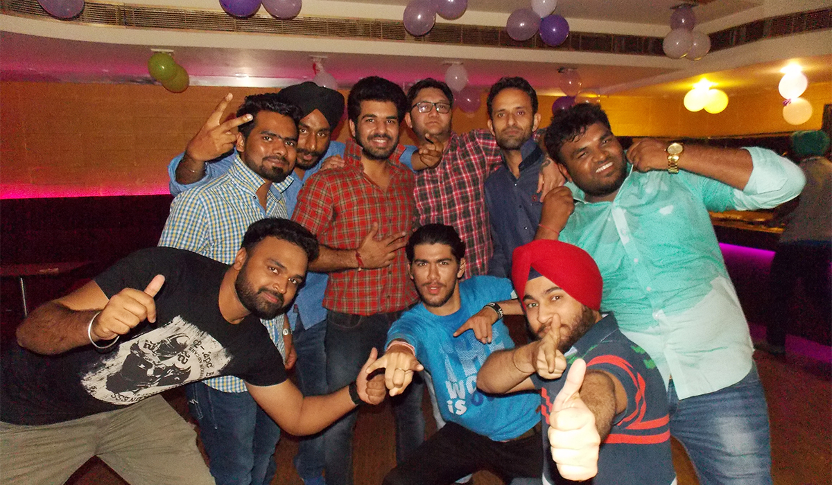 Party Pic 2