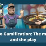 Casino Gamification: The makers and the play
