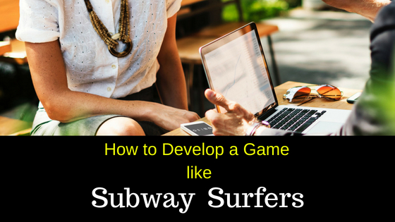 how to subway surfers