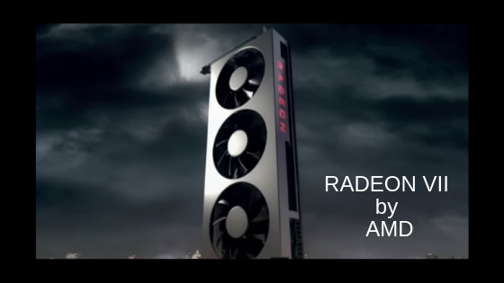 radeon7 AMD